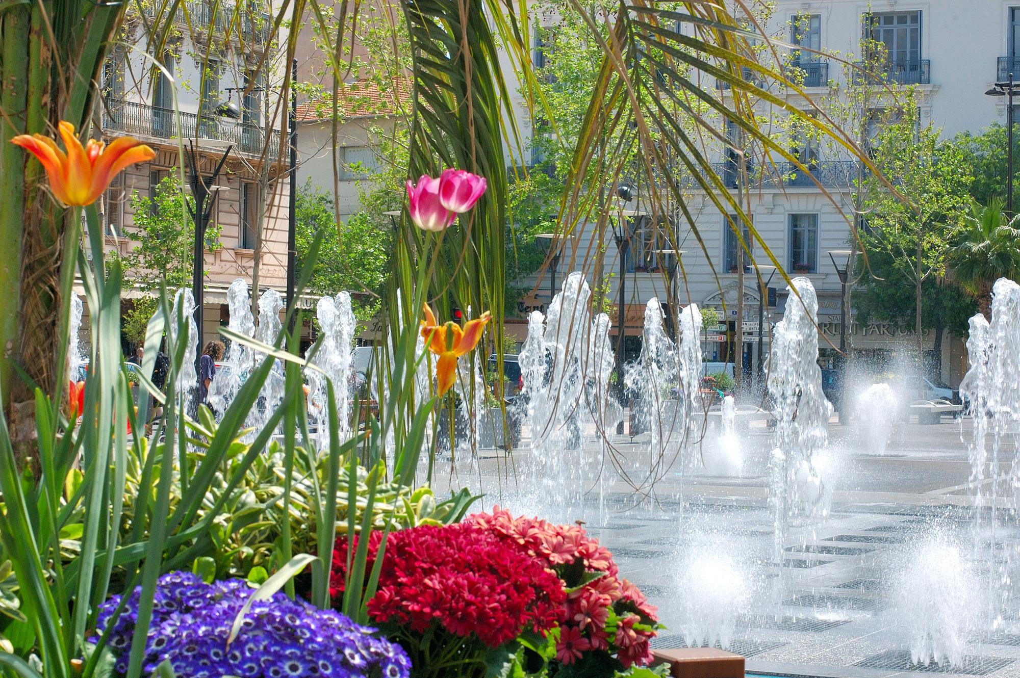 A Luxury Weekend Break On The Fabulous French Riviera – Part 1