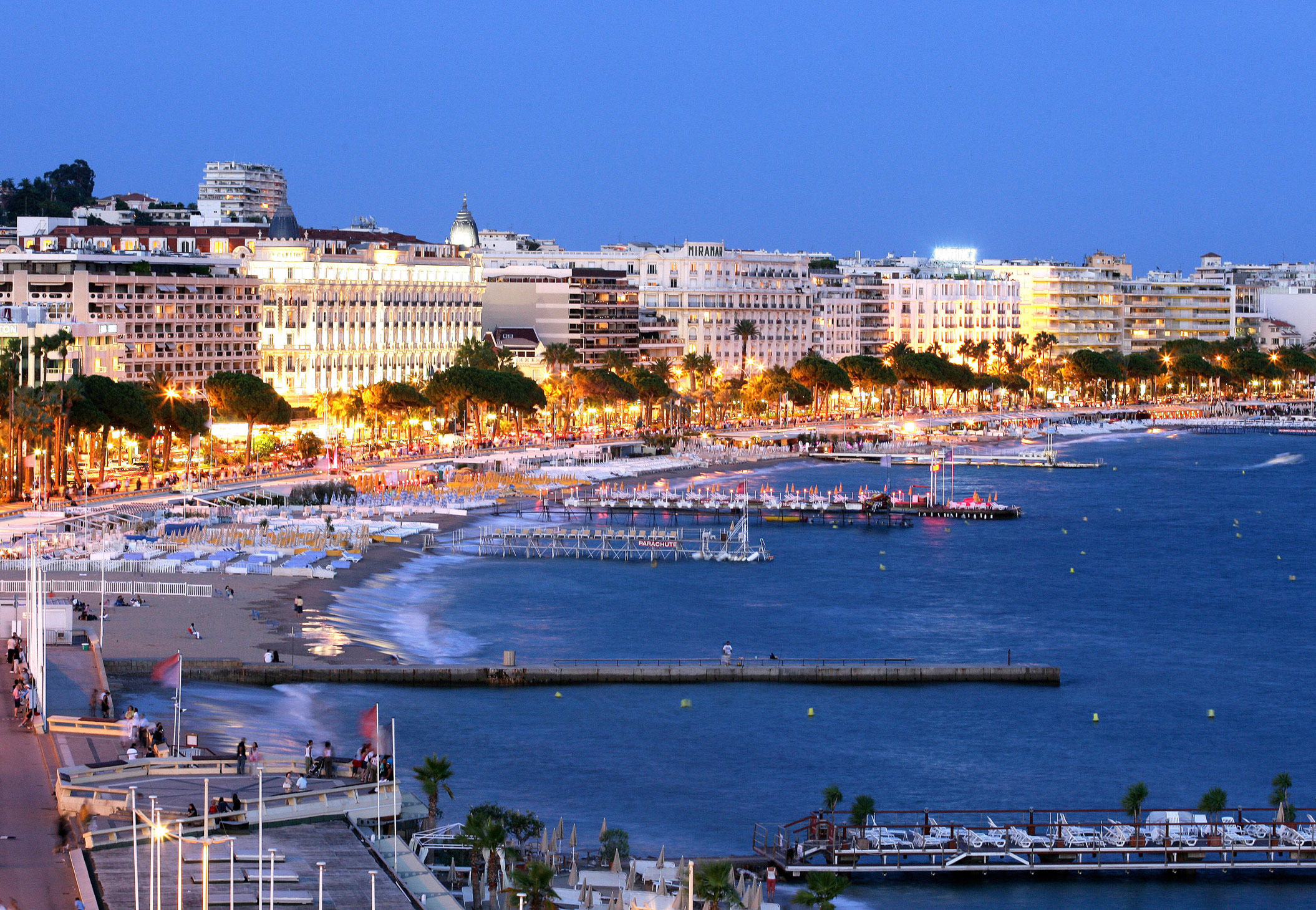A Luxury Weekend Break On The Fabulous French Riviera – Cannes - Luxurious Magazine