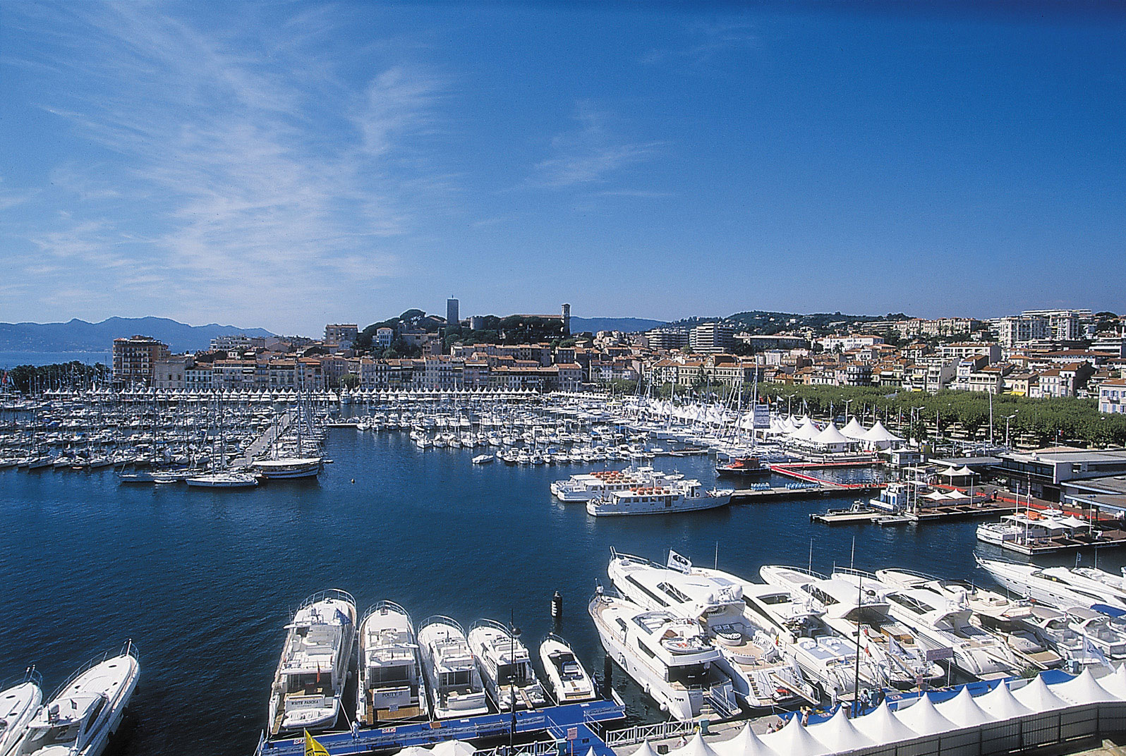 A Luxury Weekend Break On The Fabulous French Riviera – Cannes