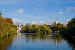 The Brilliantly British Conrad London St James 5