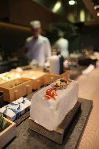 Exclusive Kobe Cuts At London's Engawa 16