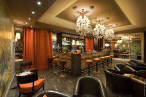 The Duke Bar at Hotel Ellington