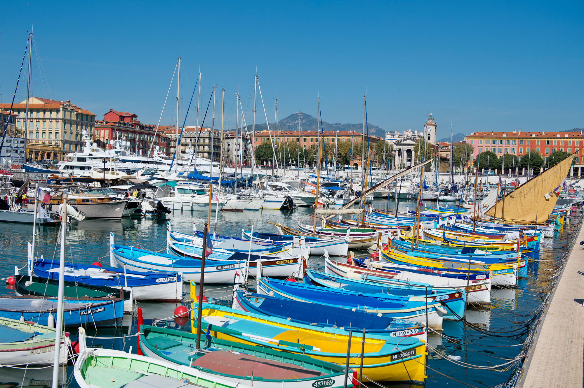 A Luxury Weekend Break On The Fabulous French Riviera – Antibes and Nice 15