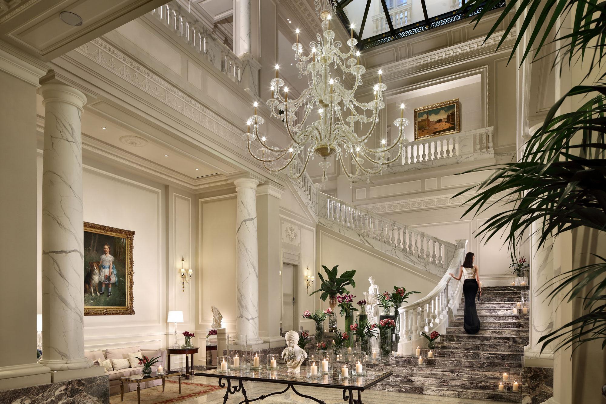 Hotel  Stelle San Pietroburgo