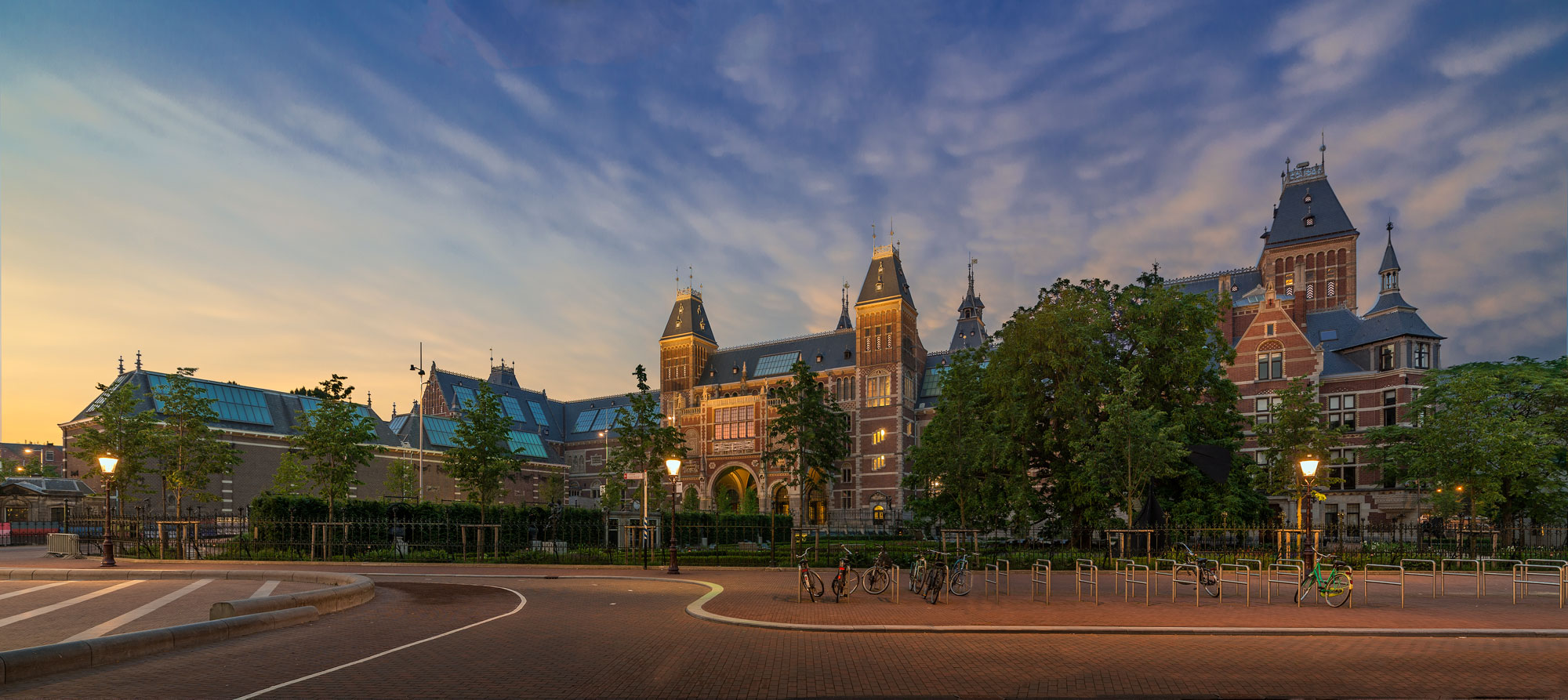 Rijksmuseum - 2014 - John Lewis Marshall