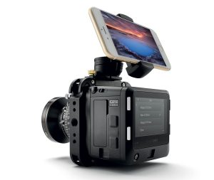 Phase One A-series camera