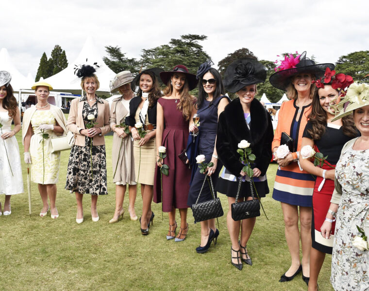 Highlights from Salon Prive 2015 at Blenheim Palace