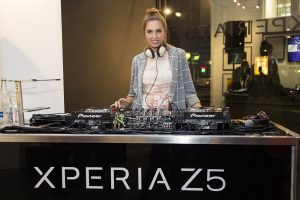 Sony Launches The New Xperia Z5 Series With Photographer Jonathan Knowles 5