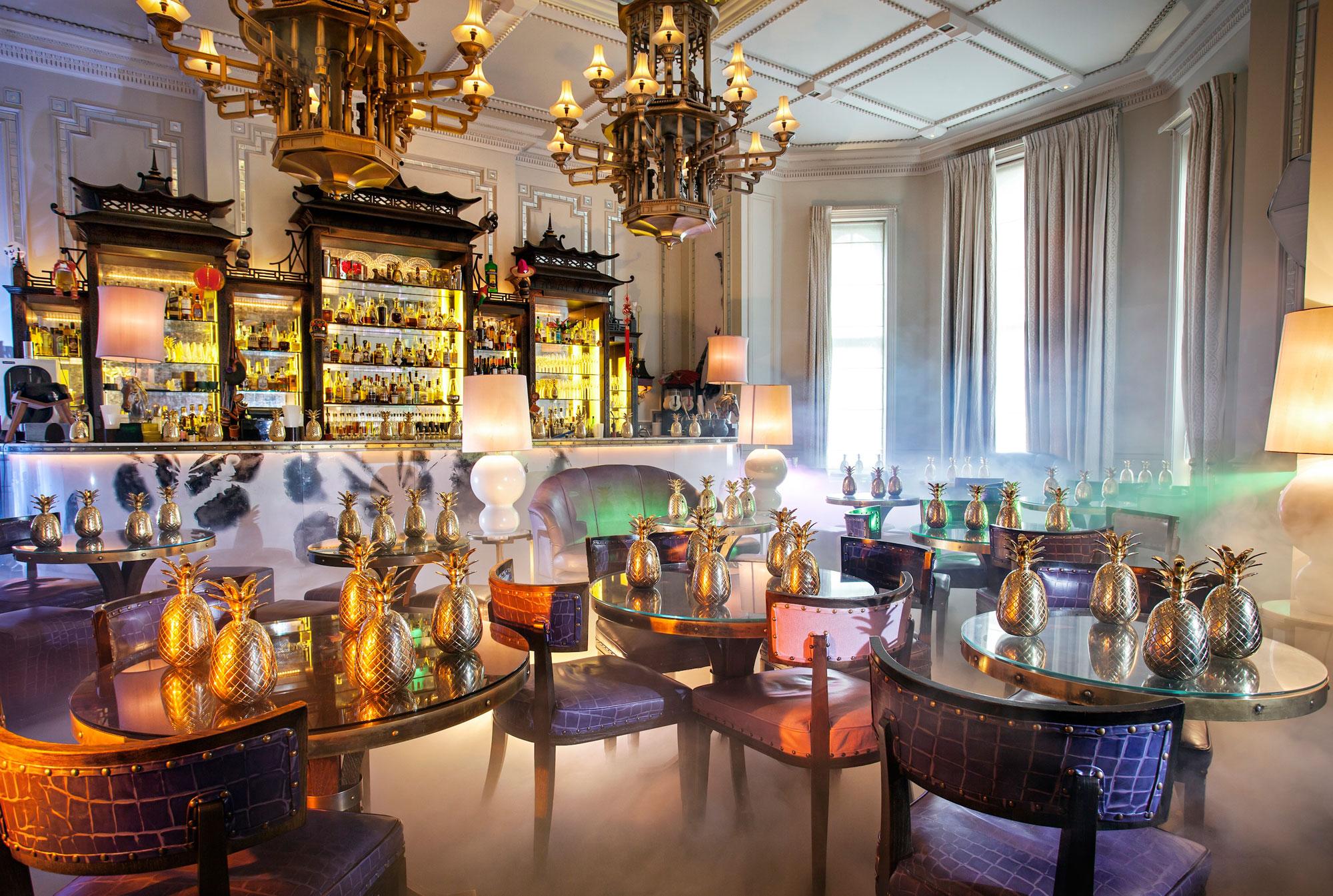 Artesian Bar in London