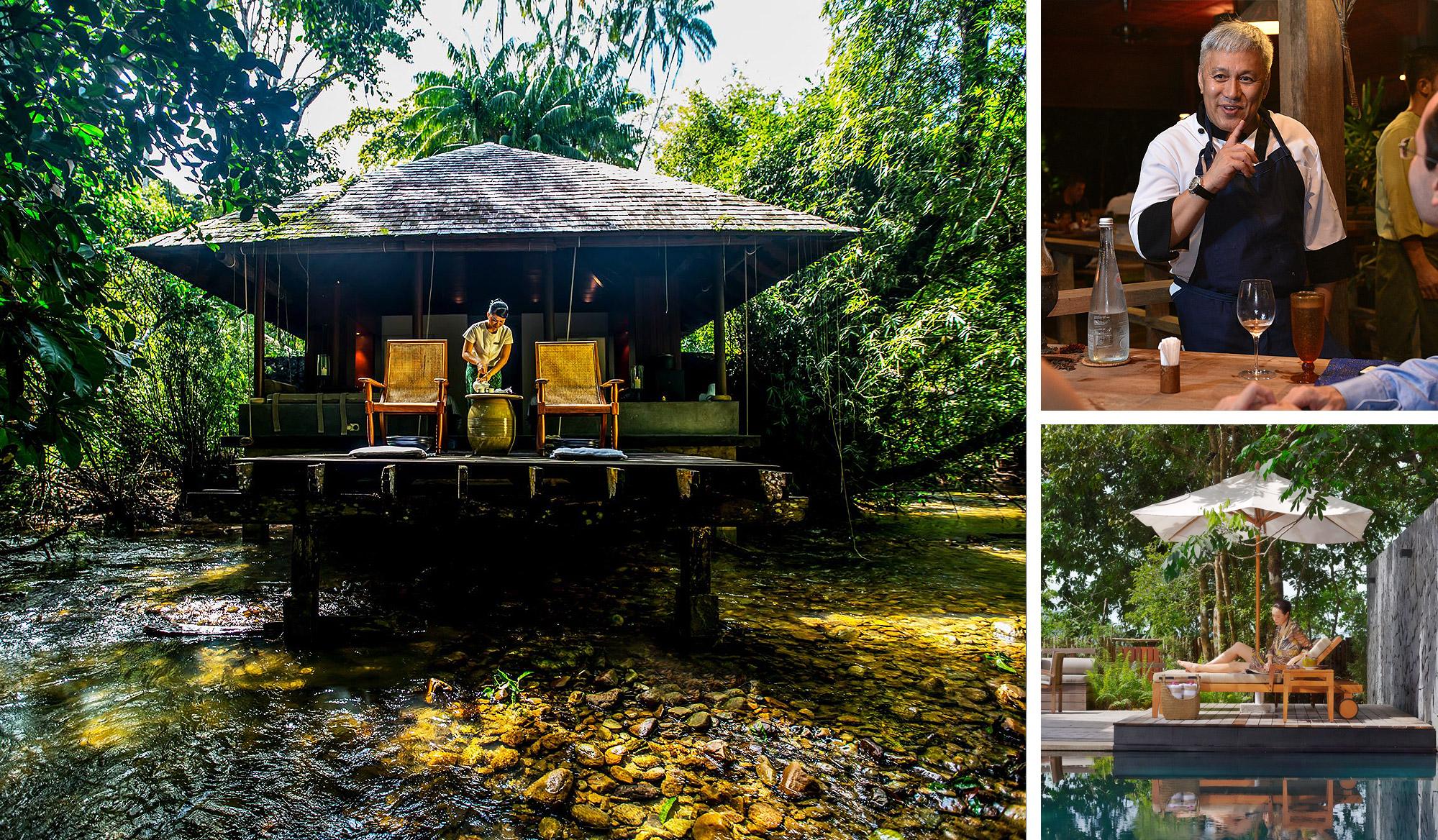 The Datai Langkawi – Paradise Found 1