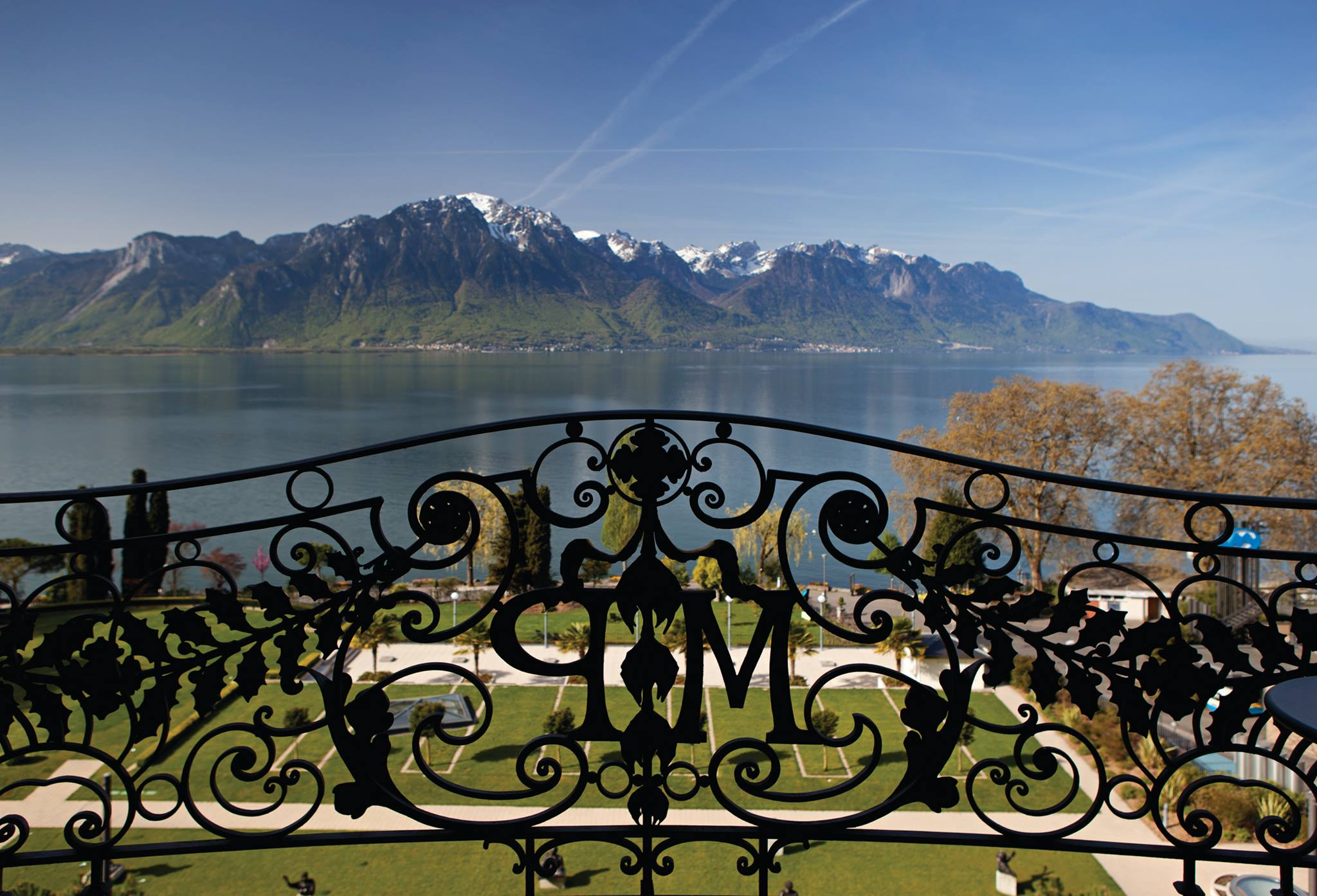 The Montreux Jazz Festival
