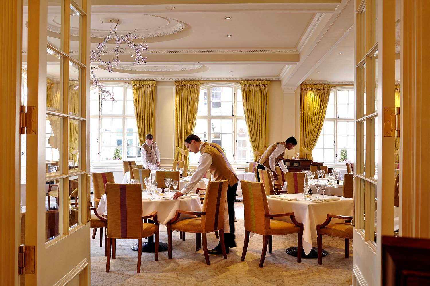 Michelin Star Trail – The Ultimate Foodie Holiday