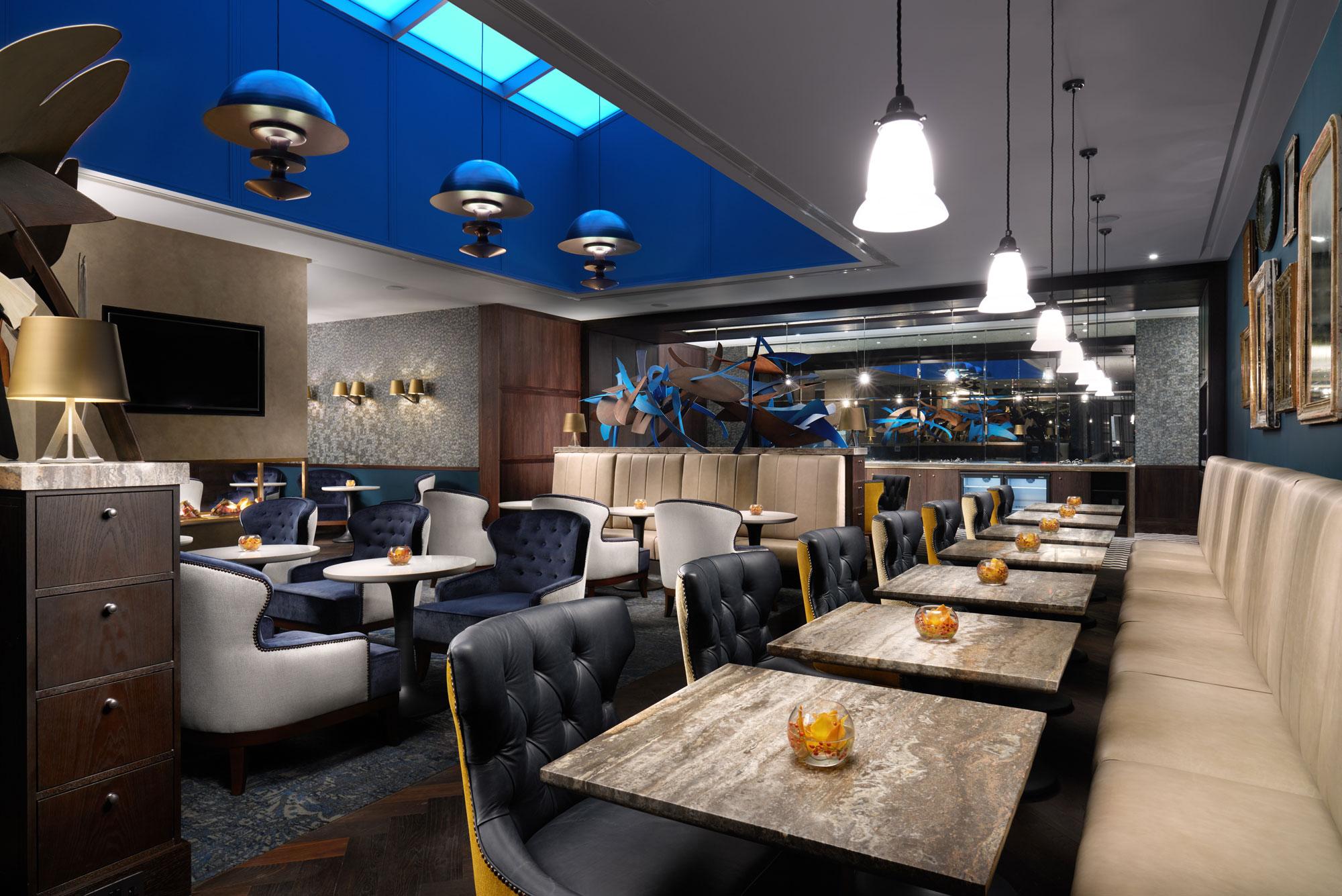 Hilton London Bankside Opens