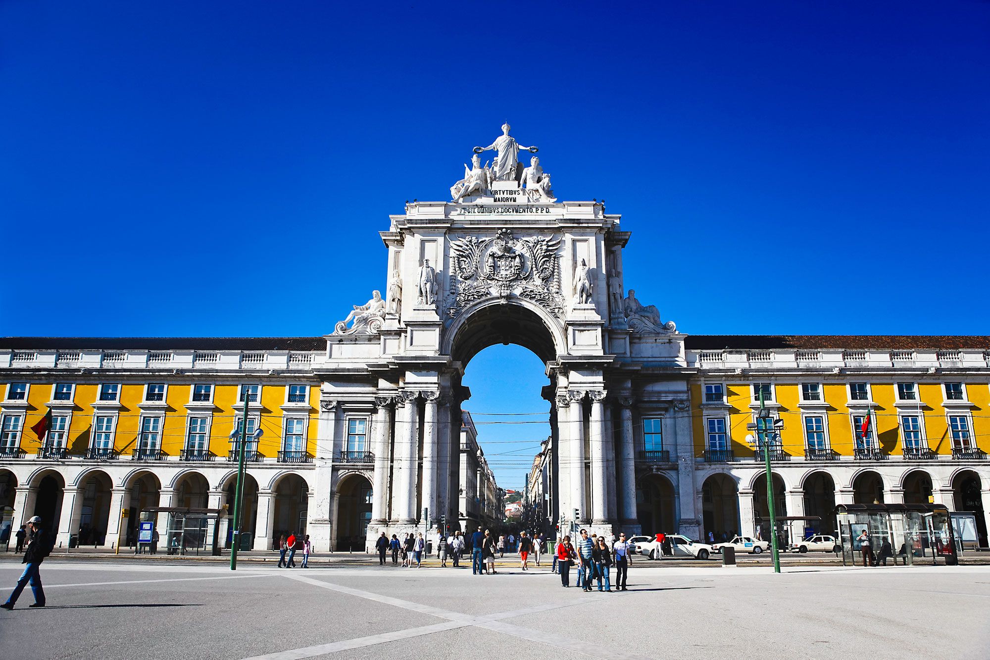 The classical side of Lisbon