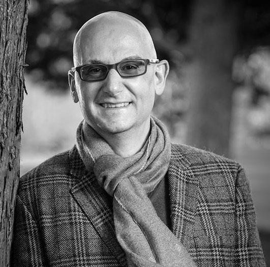 Edera's award-winning Creative Director, Michael Mancini