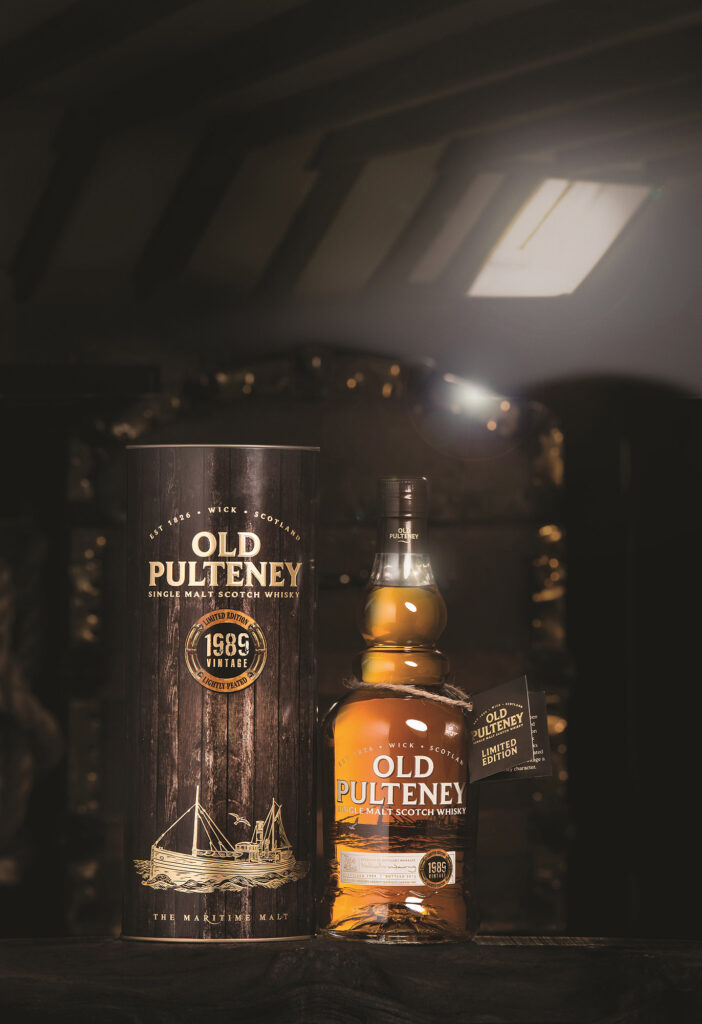 pulteney unveils second edition