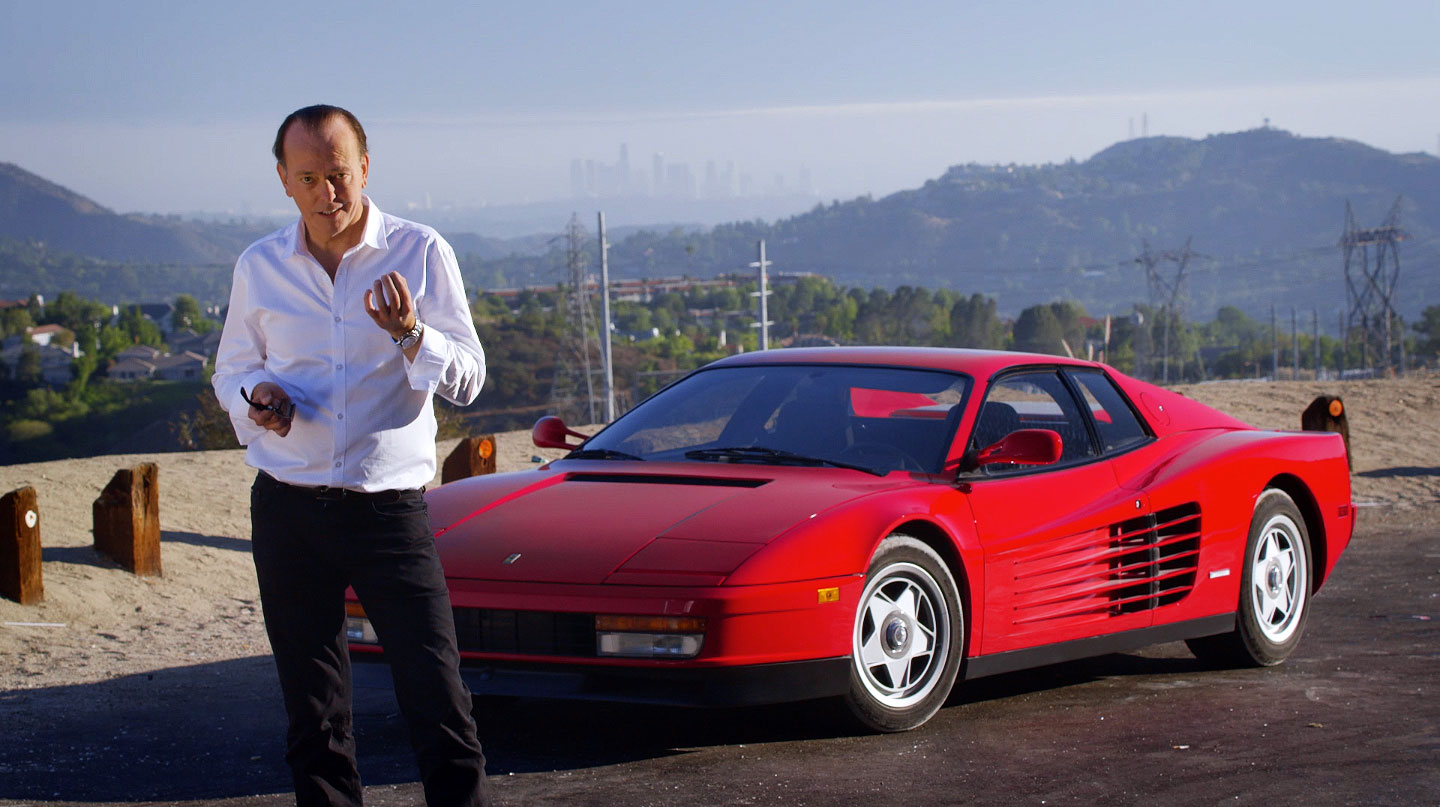 The Classic Car Show Becomes A Global Hit - Cool cars quentin