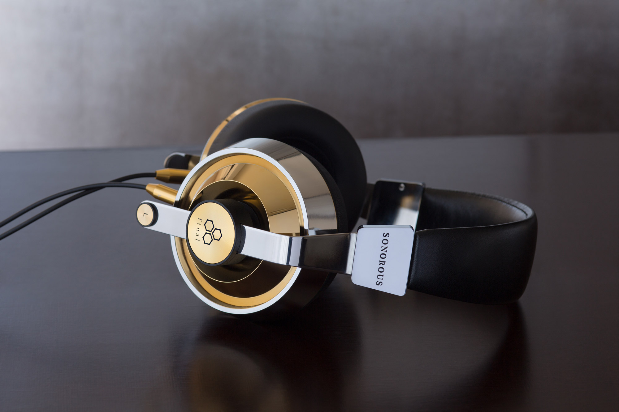 The Sonorous VIII and X Flagship Headphones from Final