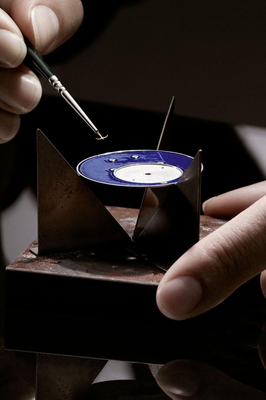 Jaquet Droz Bespoke Timepieces 12