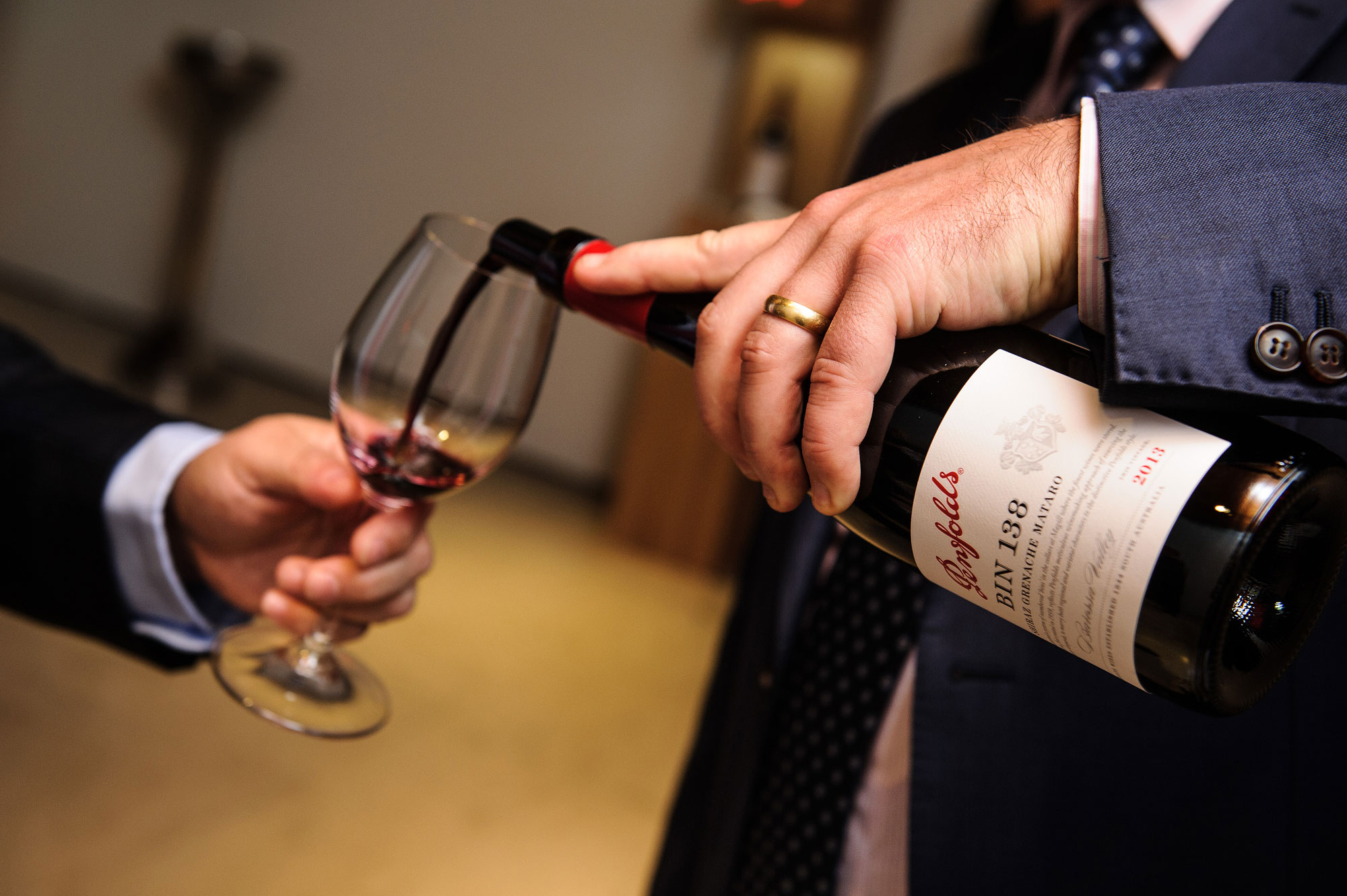 The Penfolds Collection 2015 3