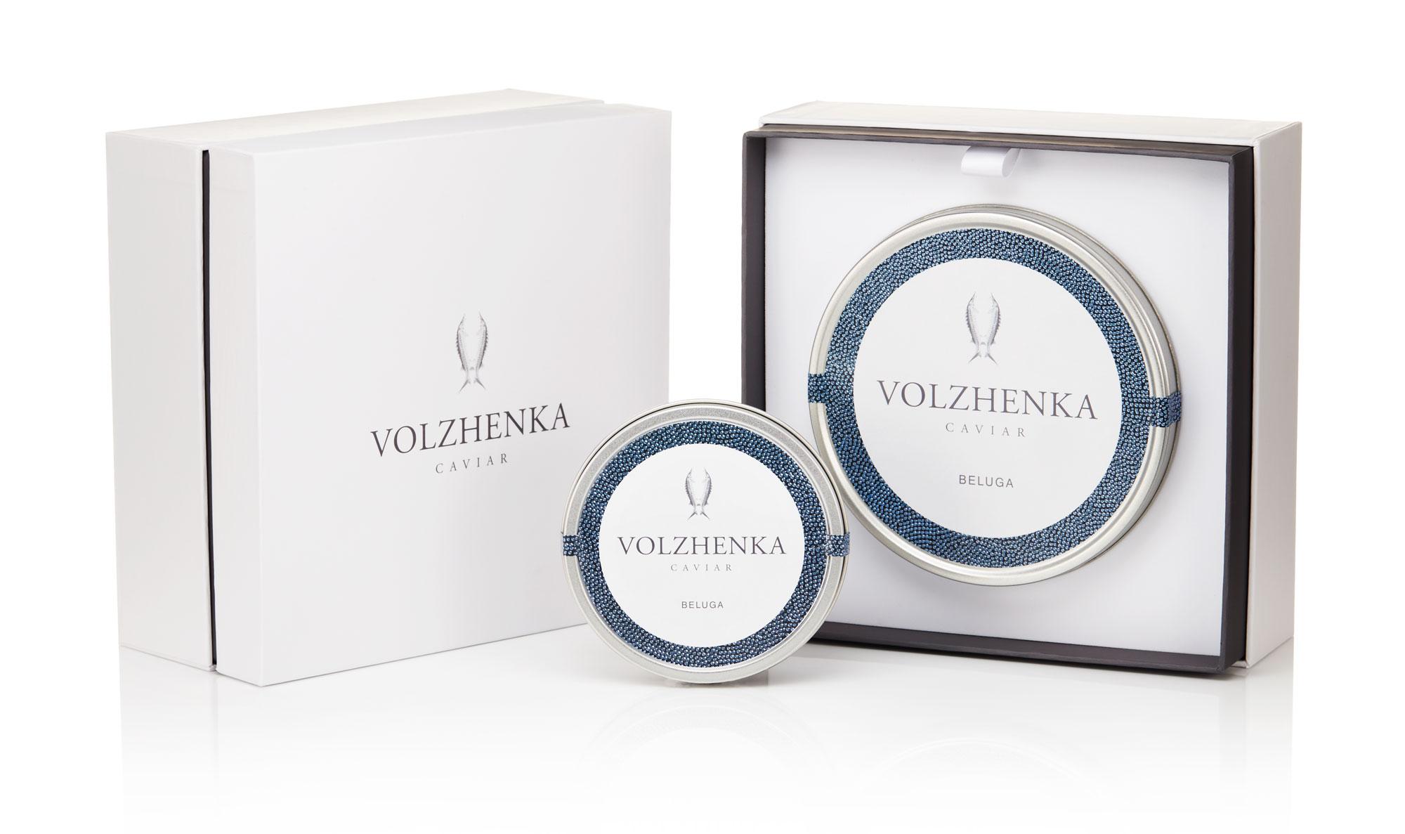 Volzhenka Caviar