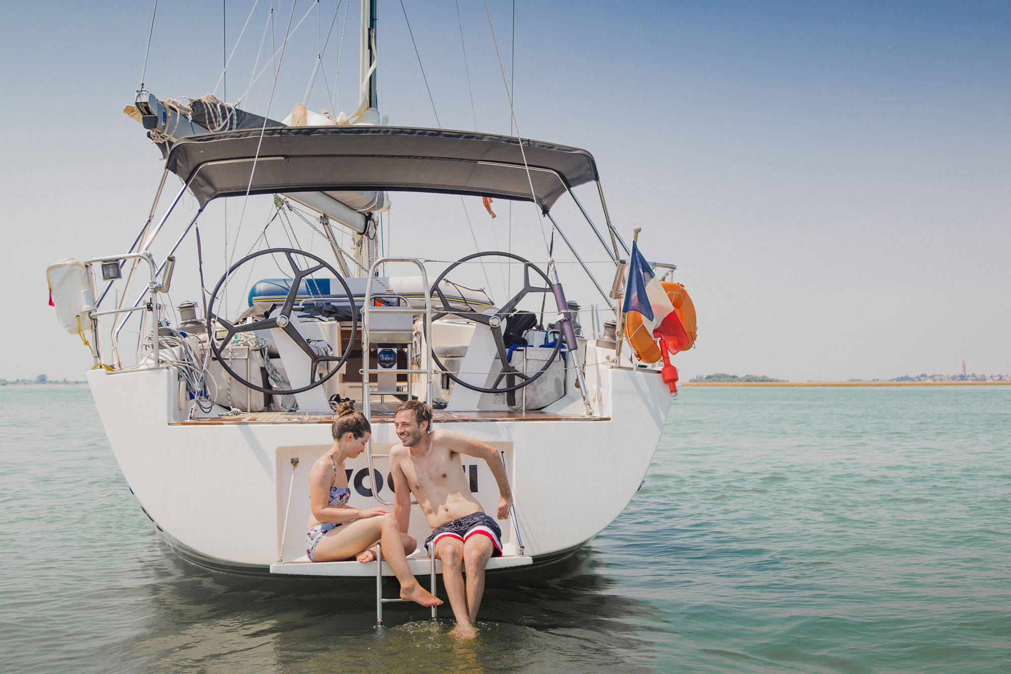 Antlos is a peer to peer marketplace for travellers to book authentic boat holidays with real Skippers around the world