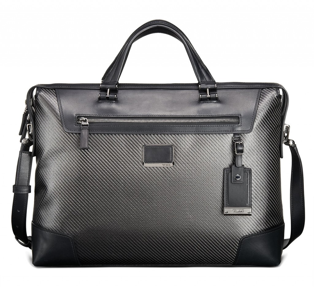 TUMI's latest CFX Collection