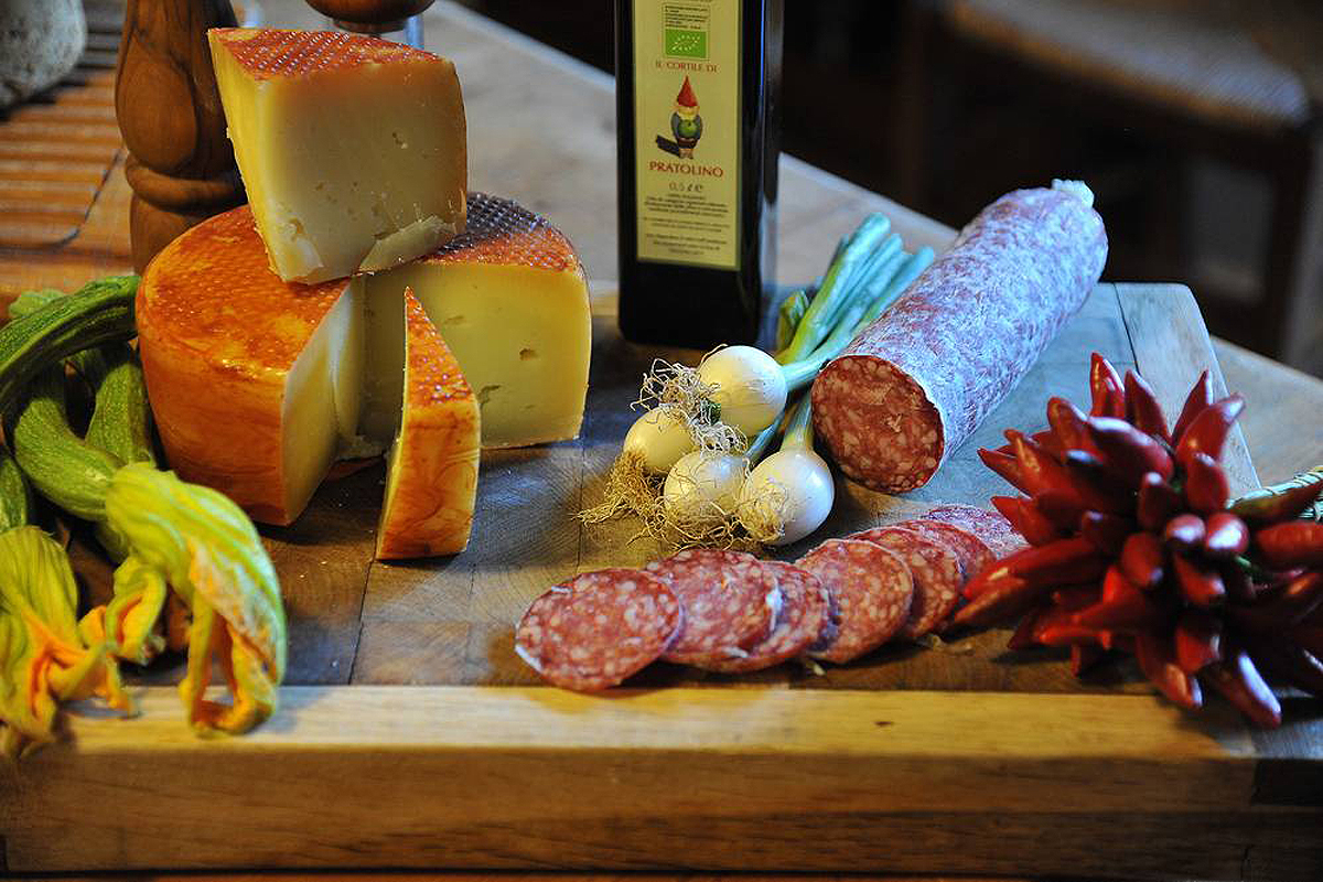 Discovering The Fruits Of The Earth In Italy's Tuscany 5