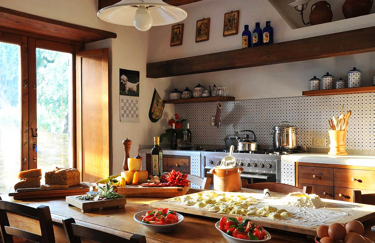 Discovering The Fruits Of The Earth In Italy's Tuscany 6