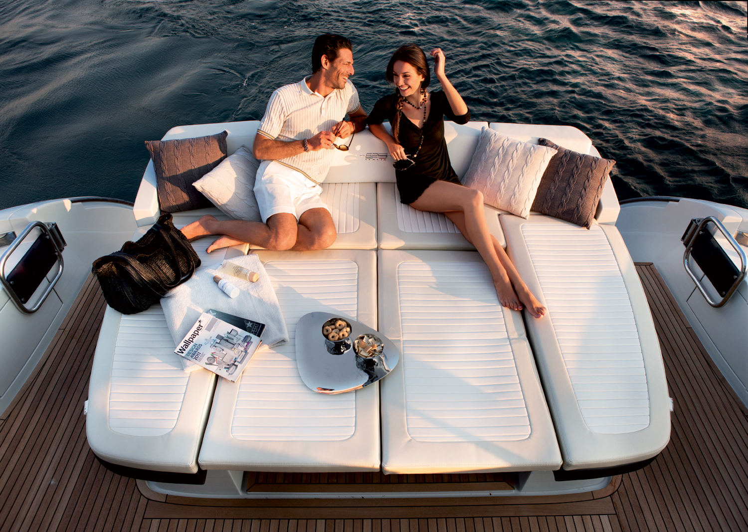 Azimut Benetti Group at the Fort Lauderdale International Boat Show 2015