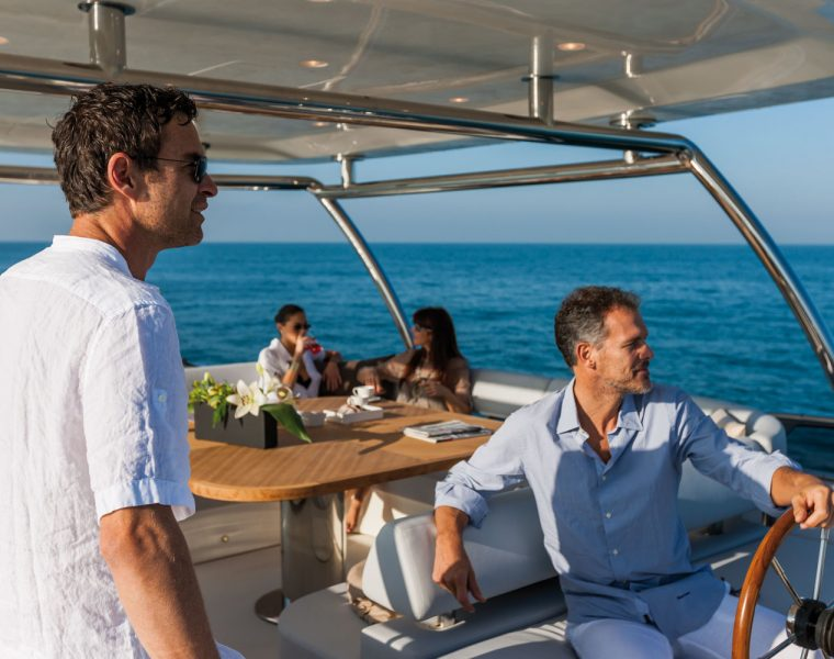 Azimut|Benetti Group at the Fort Lauderdale International Boat Show 2015 18