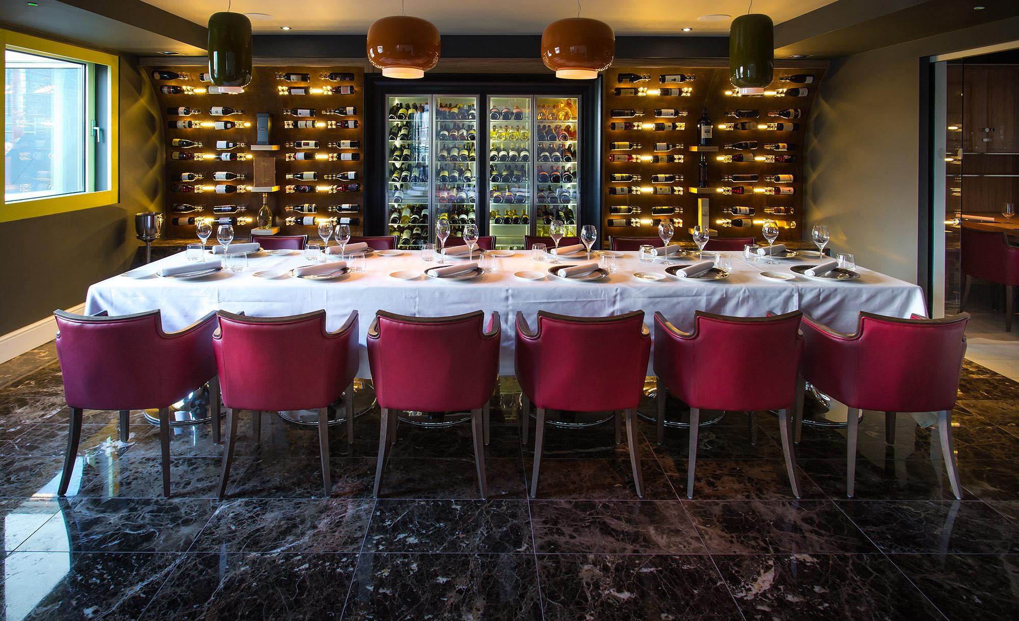 Bella Cosa Italian Restaurant In London