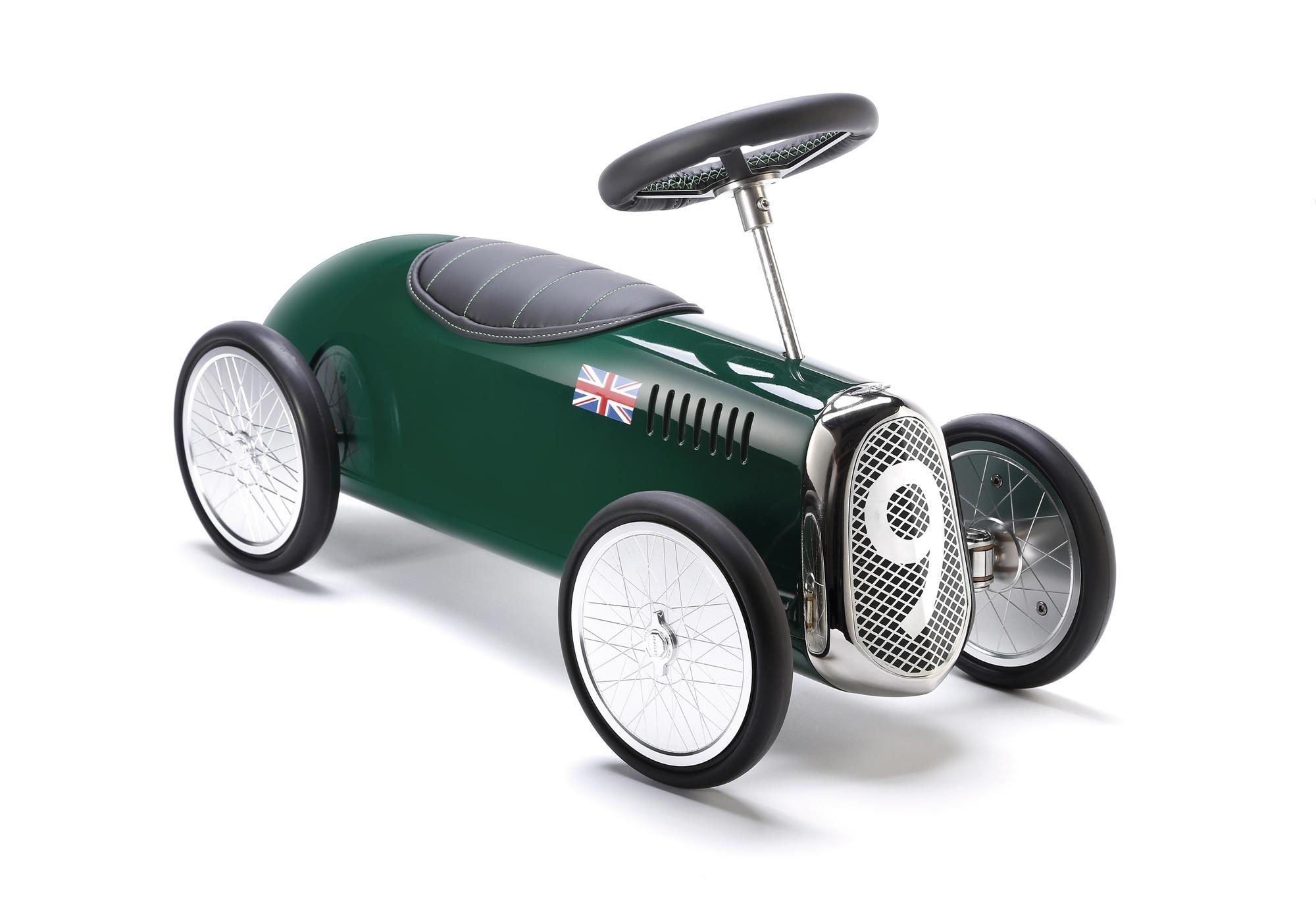 GRE Classics Bentley Blower