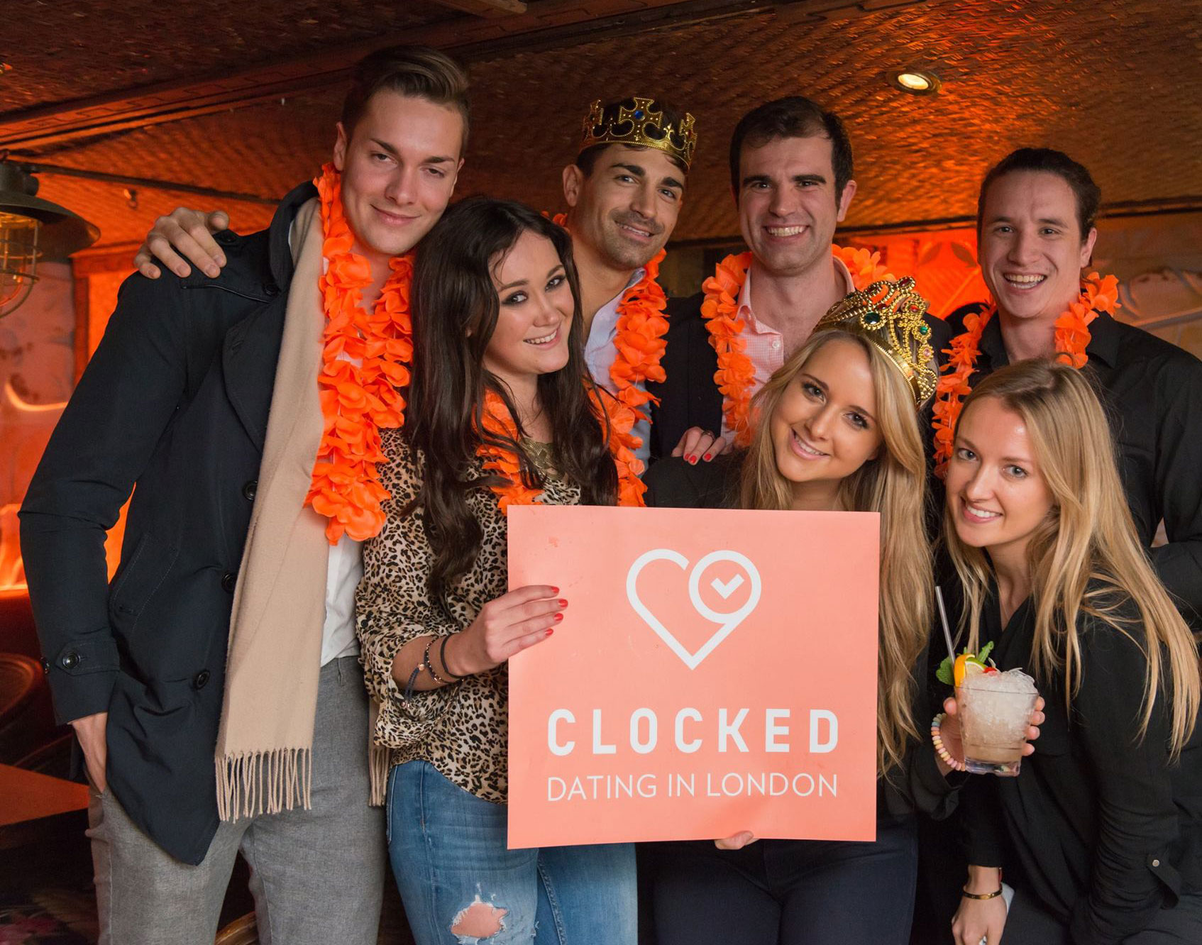 About Time: Award Nominated Clocked Celebrates in Style At Mayfair's Mahiki
