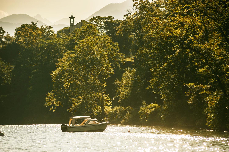 Limitless Luxury On Italy's Luscious Lake Como 1