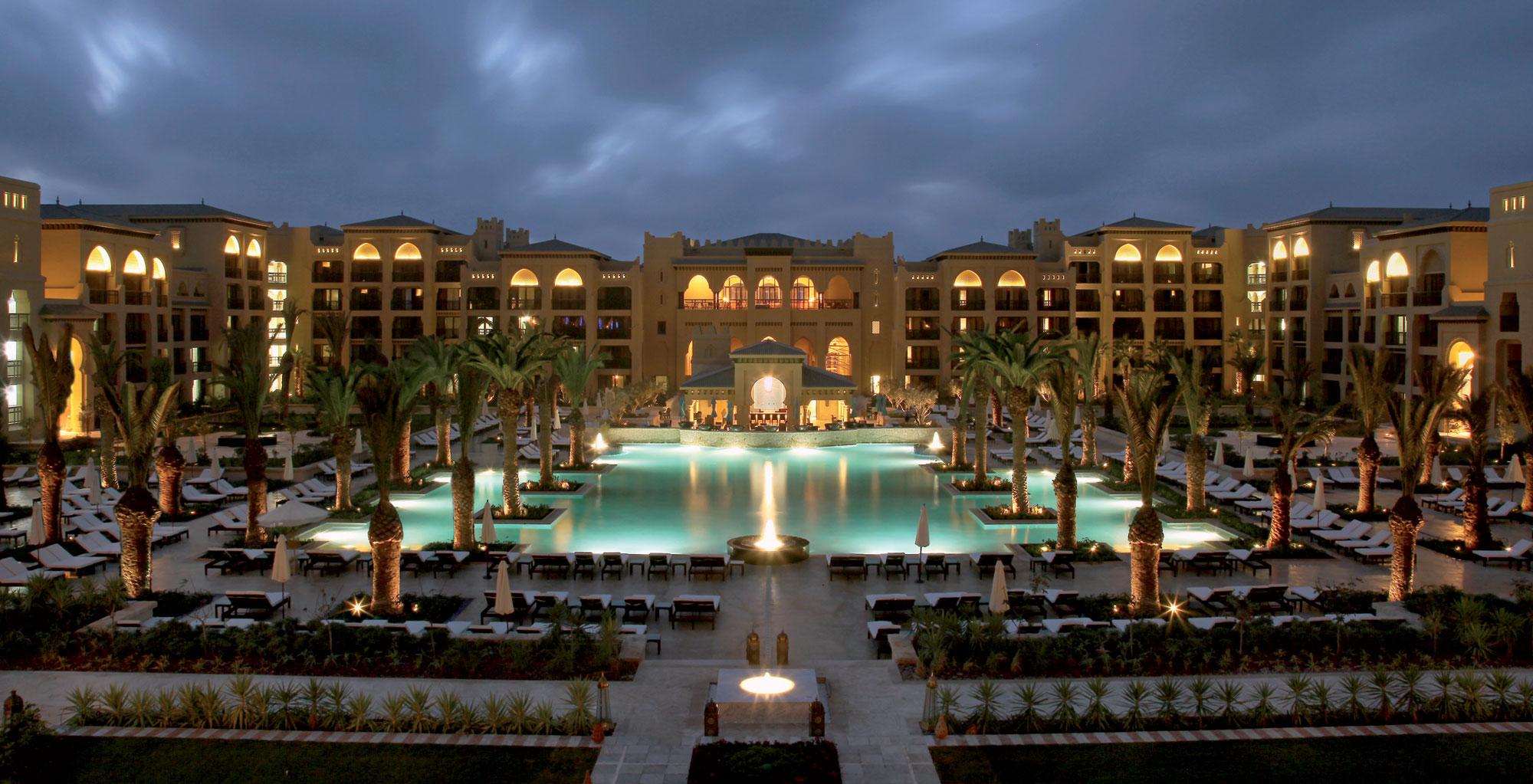 Hotel Luxe Bresil