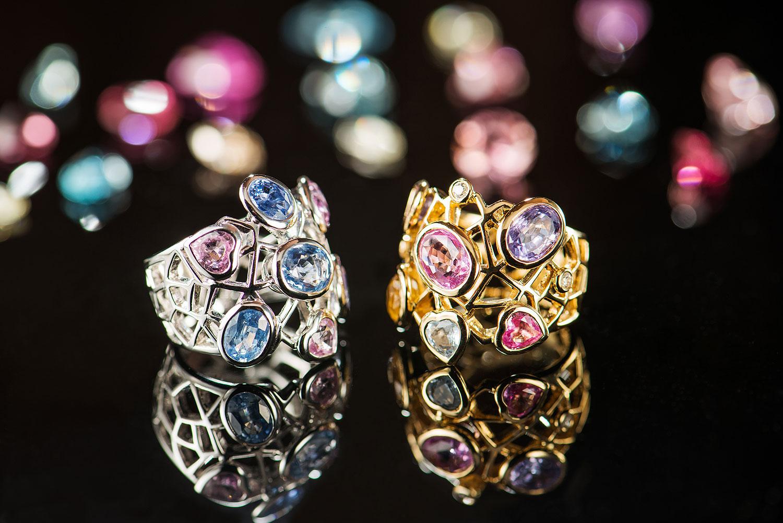 Fine Jewellery By Tayma Page Allies 9