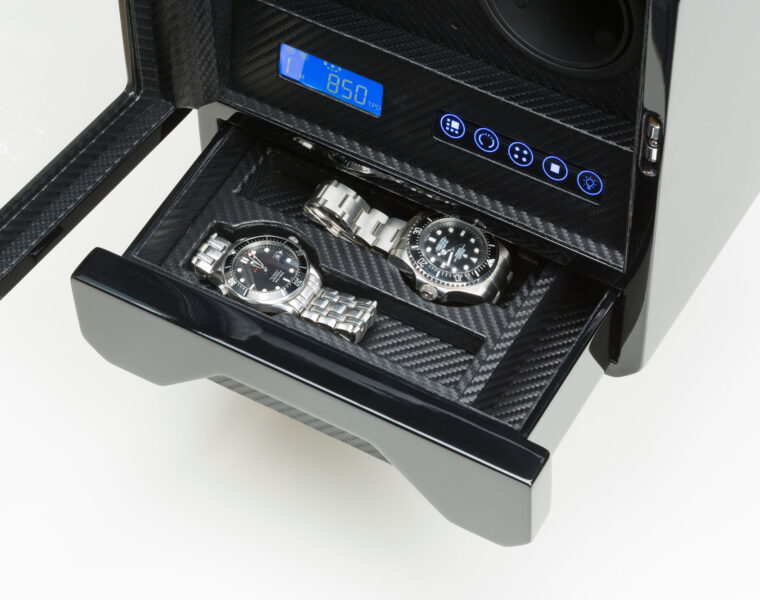 Review: The Barrington Double Watch Winder