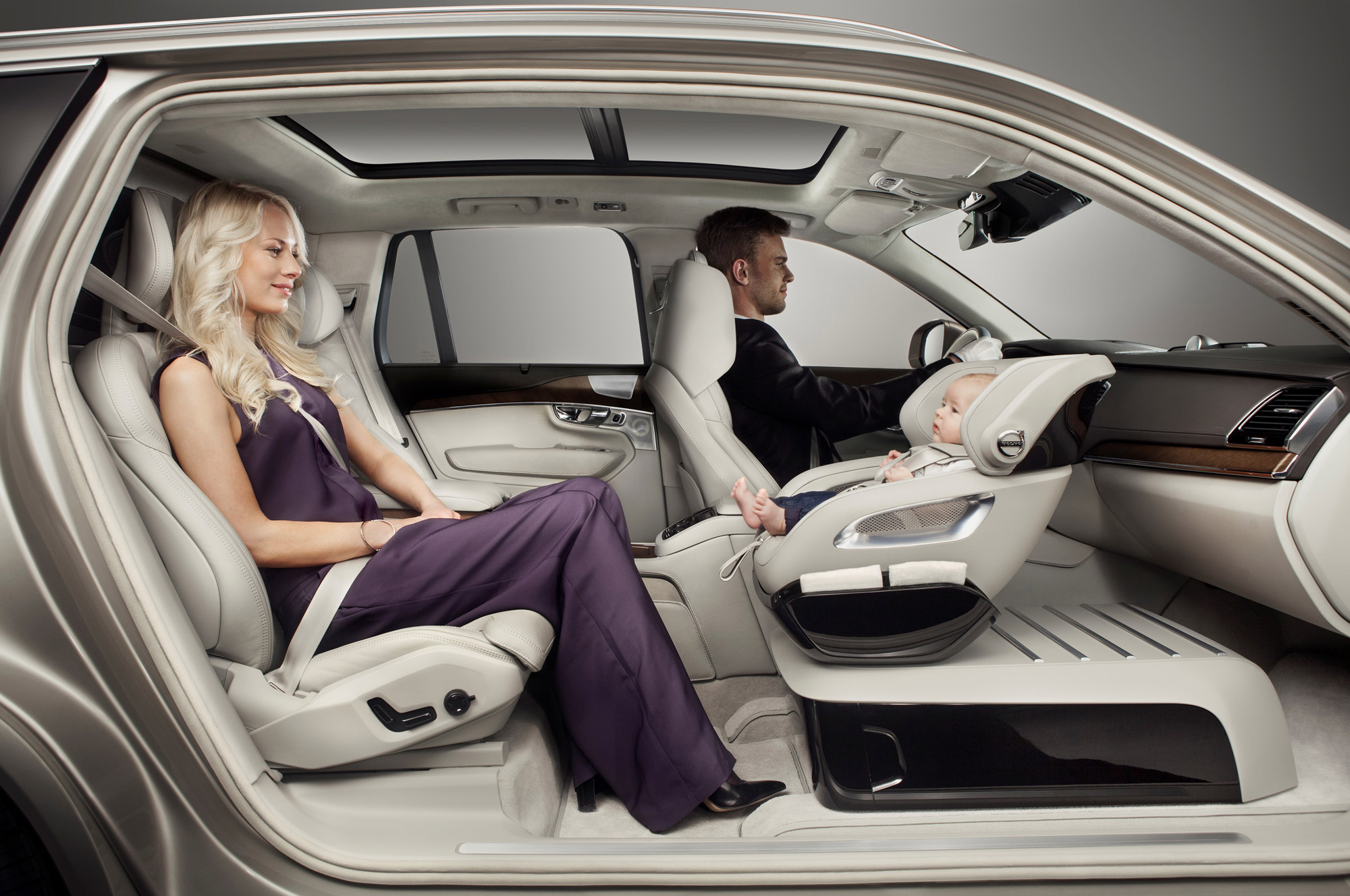 Cars Drives The Future Of Luxury