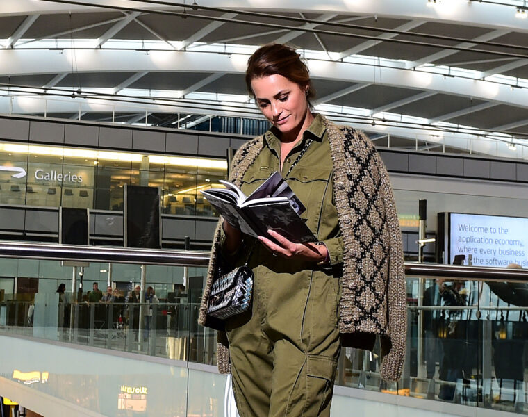 """Yasmin Le Bon Launches """"A Journey In Style"""""""