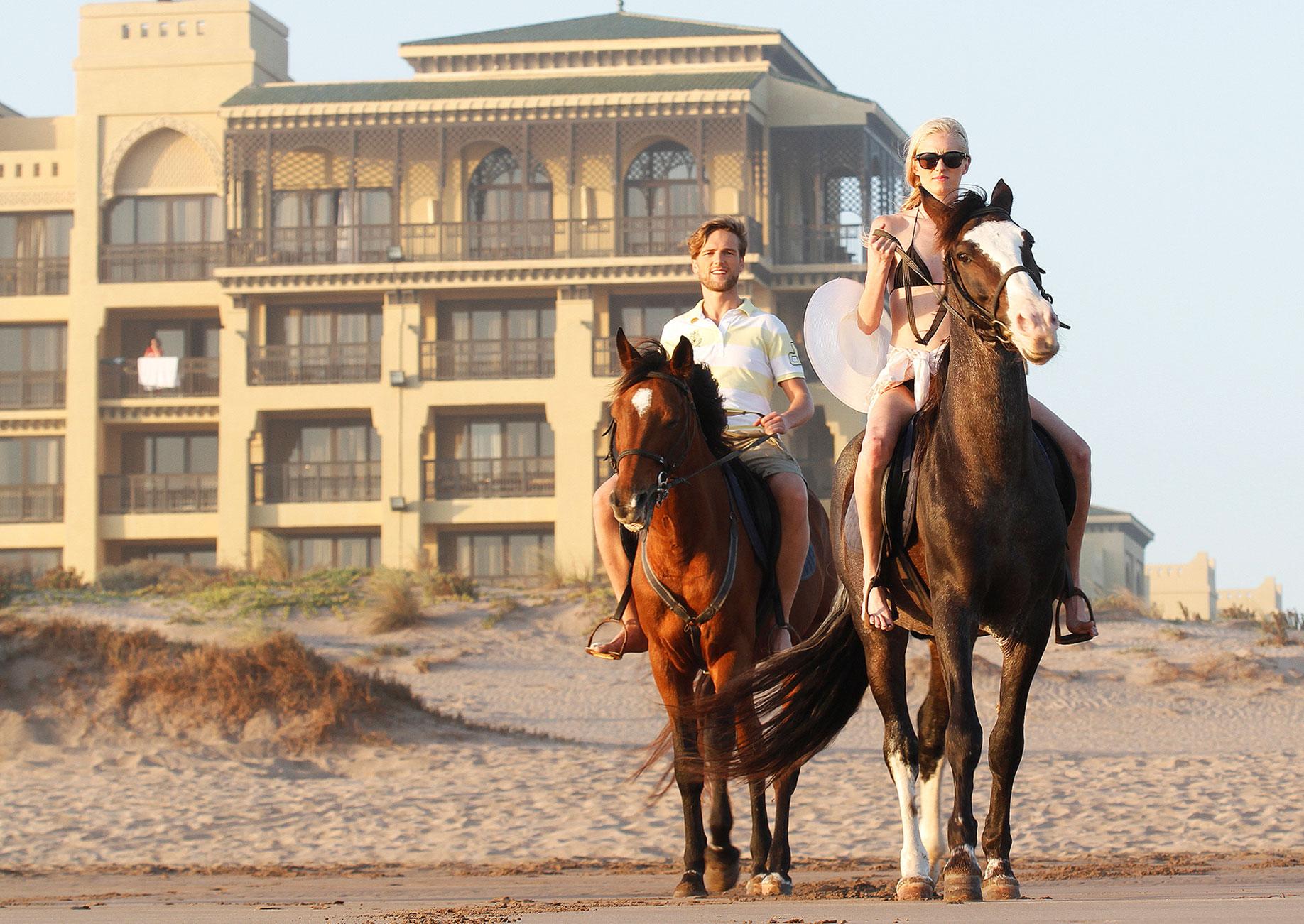 The Majesty Of Mazagan Beach & Golf Resort 8