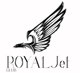 ROYAL Jet CLUB is a official sponsor of Luxurious Magazine