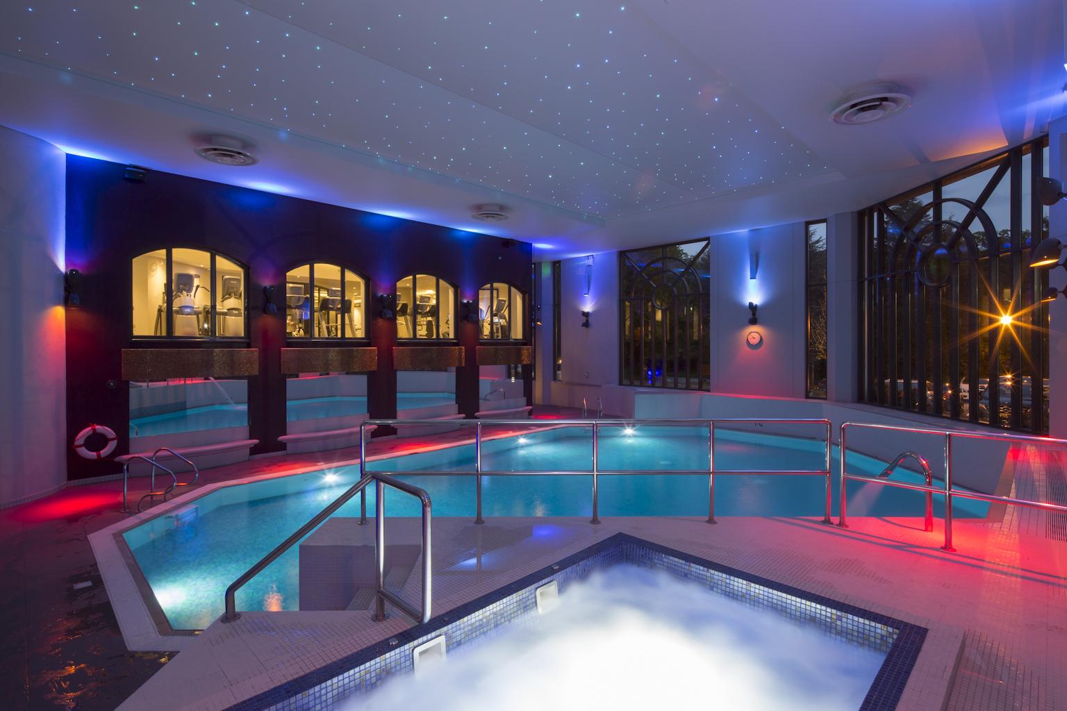 Beaconsfield Spa Hotel