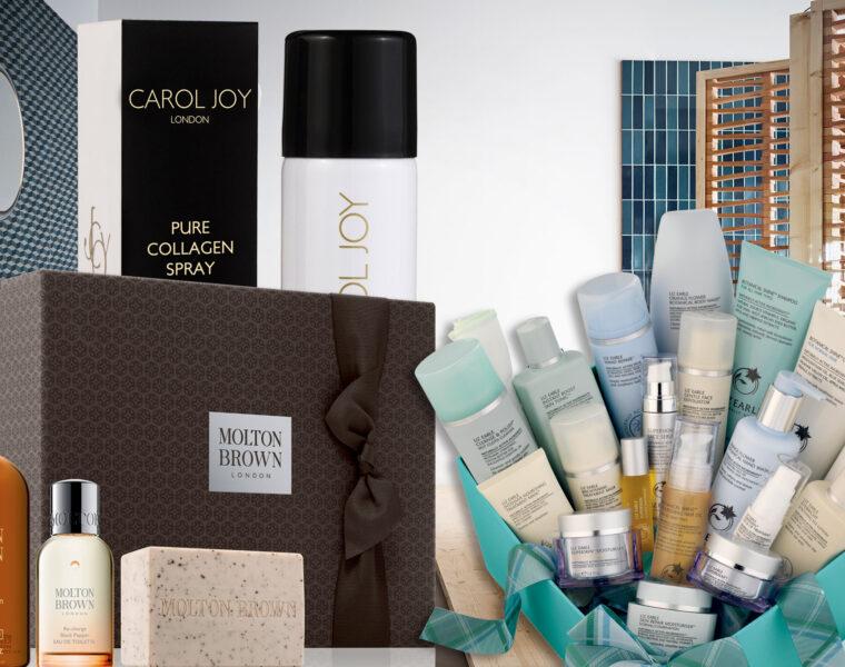 Luxurious Magazine Christmas Beauty Gift Guide