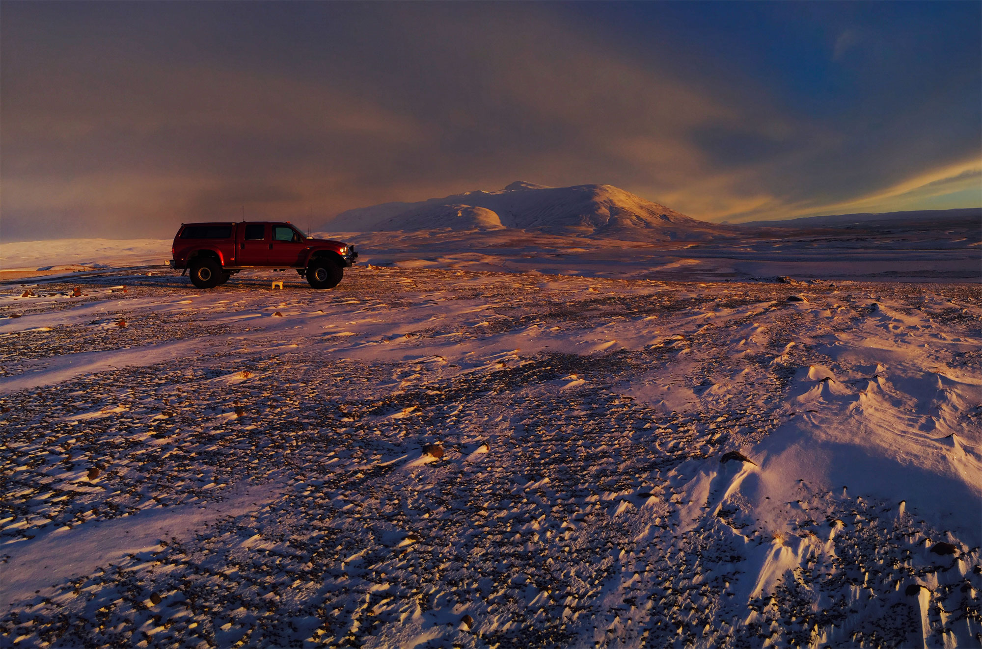Land Of Fire And Ice: An Icelandic Adventure At Hotel Ranga 6