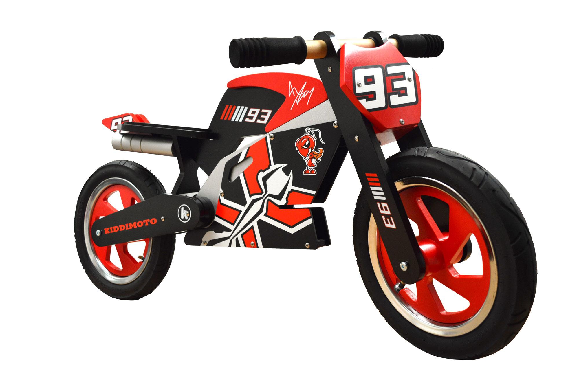 Kiddimoto Marc Marquez Hero Superbike