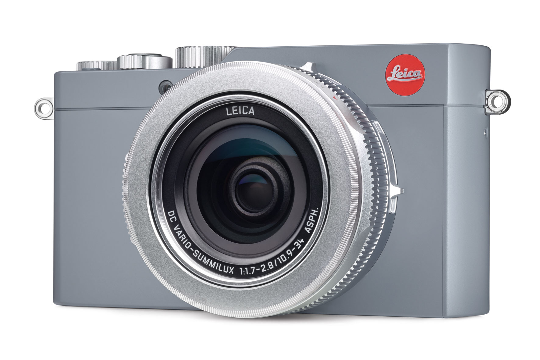 Leica D-Lux 'Solid Gray' compact camera