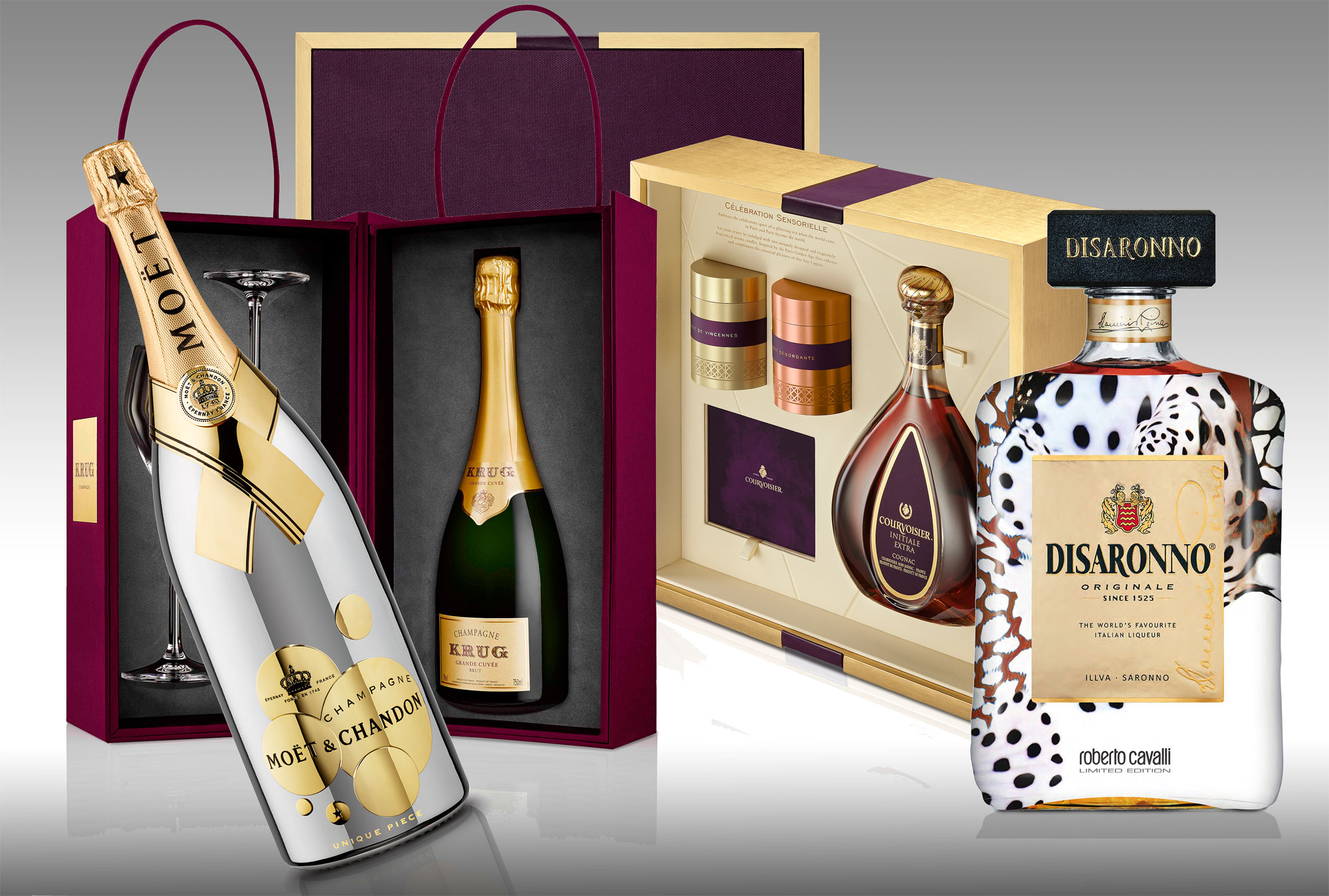 Luxurious Magazine Drinks Christmas Gift Guide