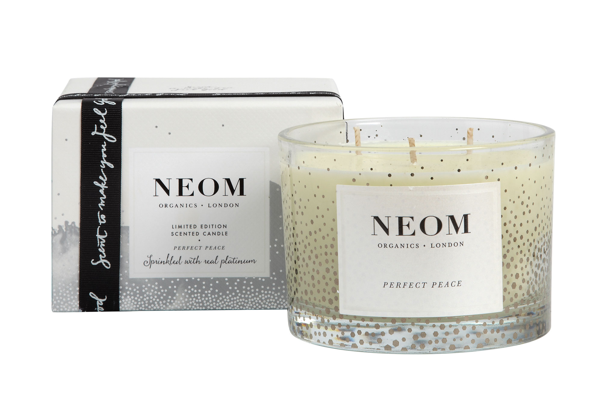 Neom Limited Edition Perfect Peace Candle