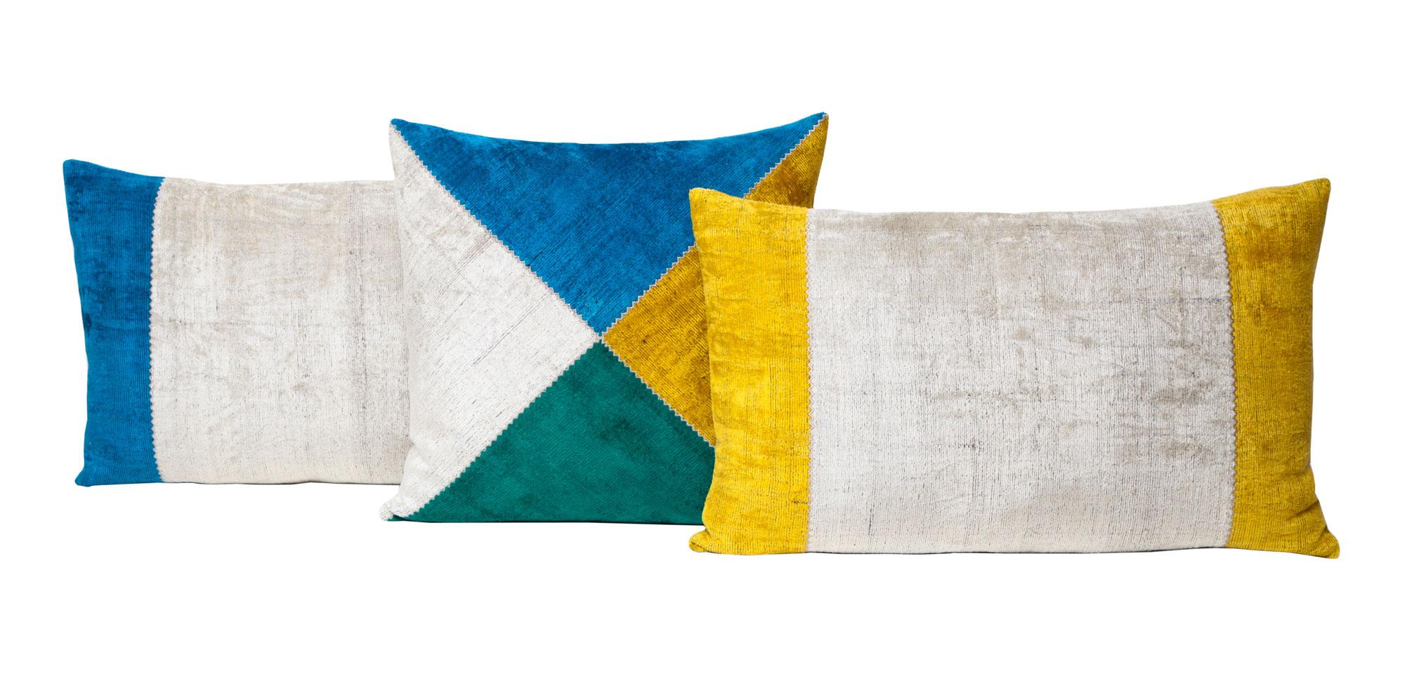 Ozbeck Cushions